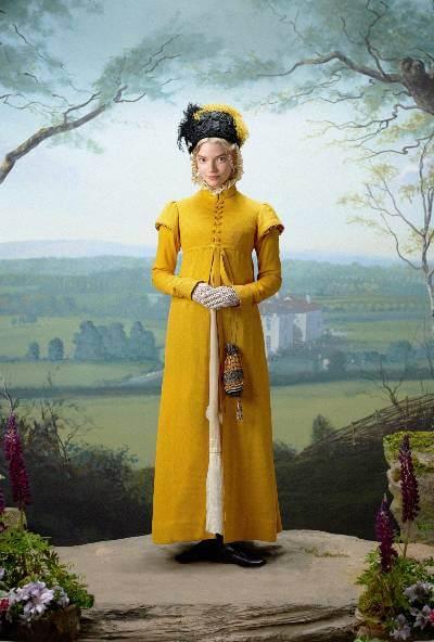 promotional image of Emma 2020.