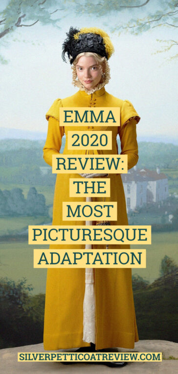 emma 2020 review pinterest graphic