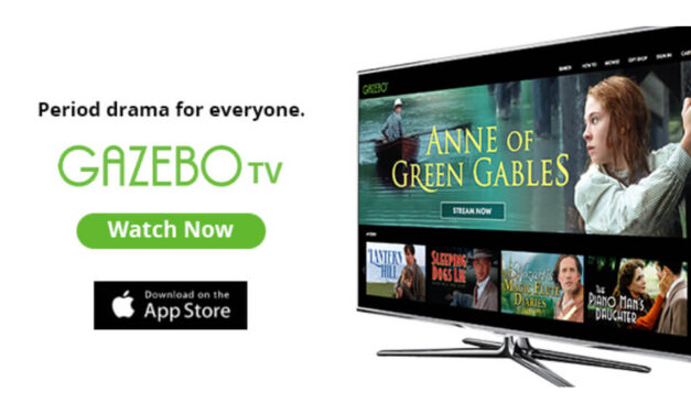 Gazebo TV: The Best Way to watch 'Anne of Green Gables'