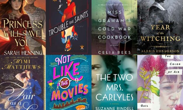 The Top 10 Best New Books This July