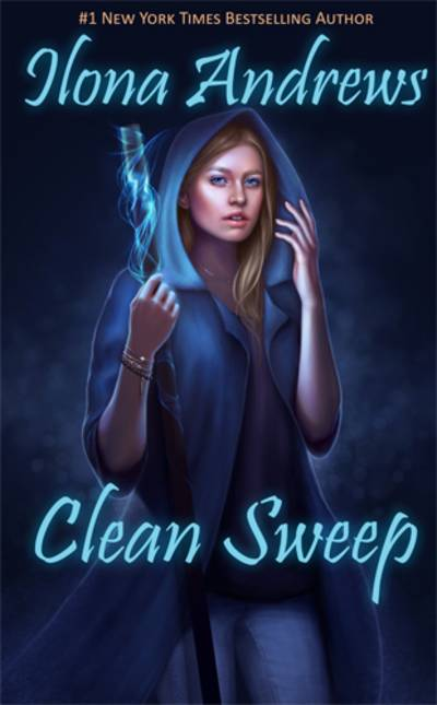Clean Sweep Book Cover (mini book reviews)