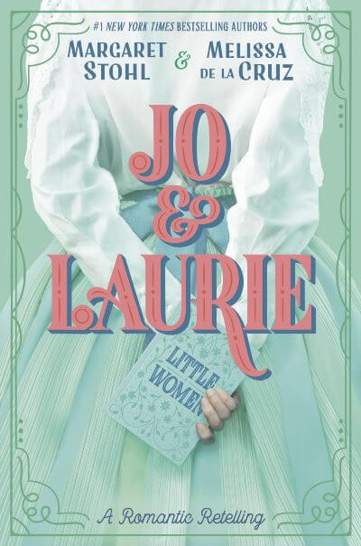 Jo & Laurie book cover