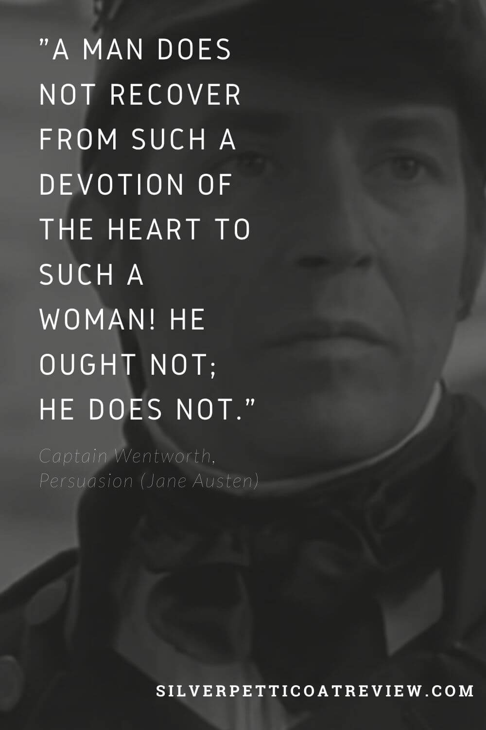 Persuasion; Jane Austen Quotes about love