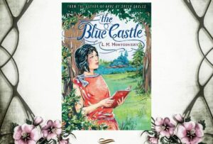 the blue castle august 2020 read