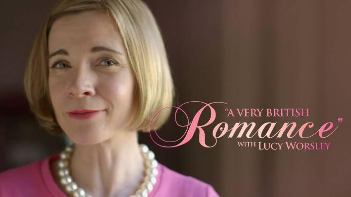 A Very British Romance promotional image