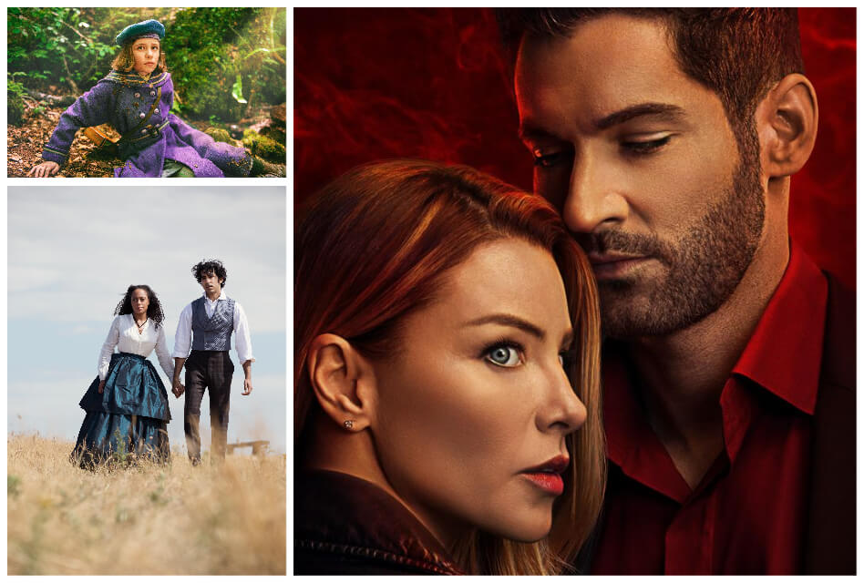 The Top 20 Best New Movies and Shows to Watch this August