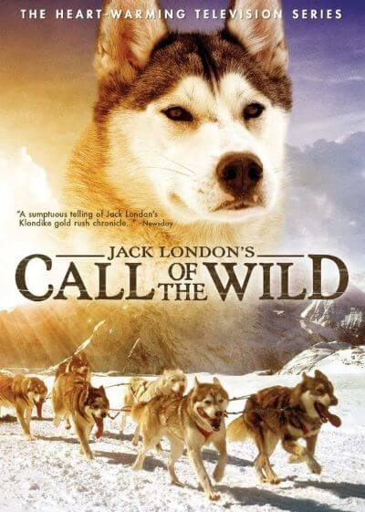 Call of the Wild 2000 poster