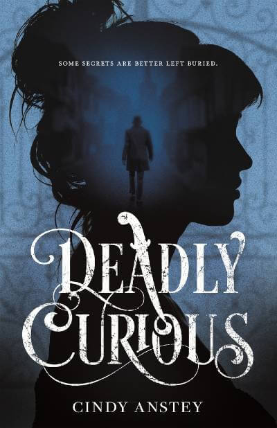 Deadly Curious Book Cover