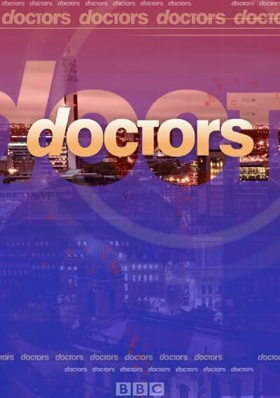 Doctors BBC poster