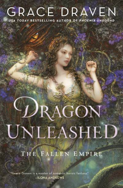 Dragon Unleashed Book Cover
