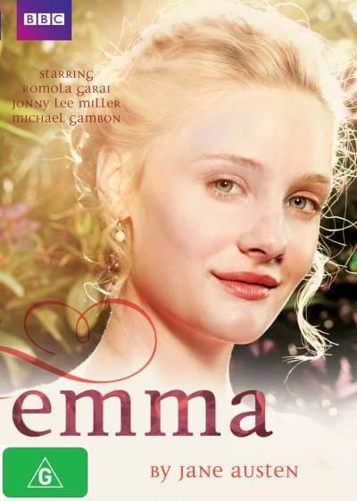 Emma 2009 poster