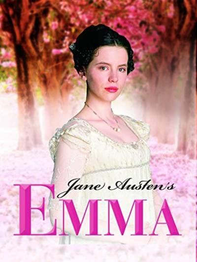Jane Austen's Emma; Kate Beckinsale