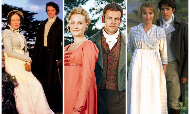 Top 15 of the Best Jane Austen Quotes About Love