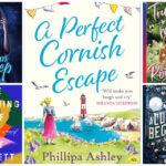 July Mini Book Reviews: 'A Perfect Cornish Escape' and More