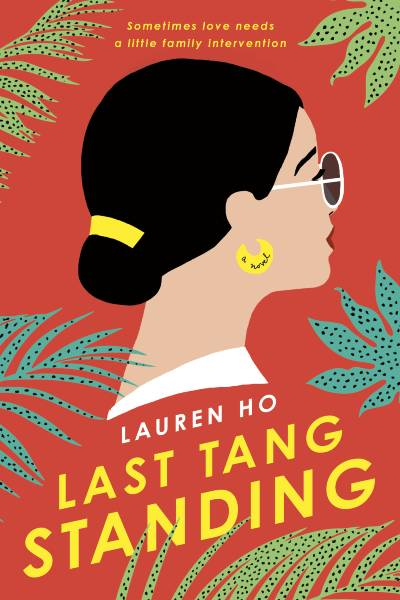 Last Tang Standing Book Cover