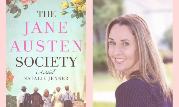 Q&A Interview: Natalie Jenner on 'The Jane Austen Society'