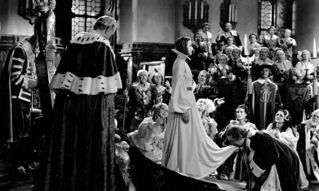 Queen Christina (1933): A Breathtaking Period Classic You Need to See