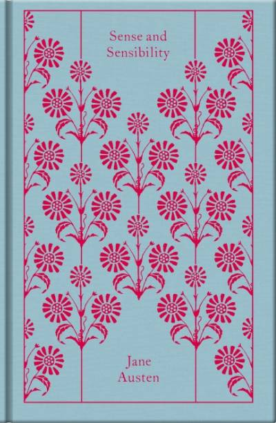 sense and sensibility book cover