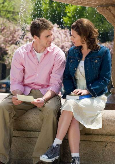 The Nanny Diaries;  4th of july movies