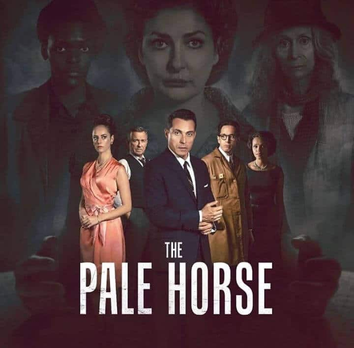 The Pale Horse promotional poster