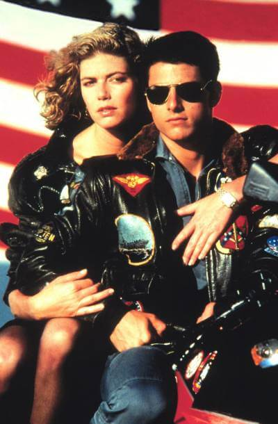 Top Gun promotional image