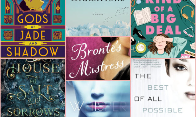 August Fiction Book Reviews: 'Kind of A Big Deal' and More