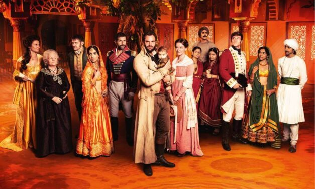 'Beecham House' Review: This is Why You Should Give It a Chance