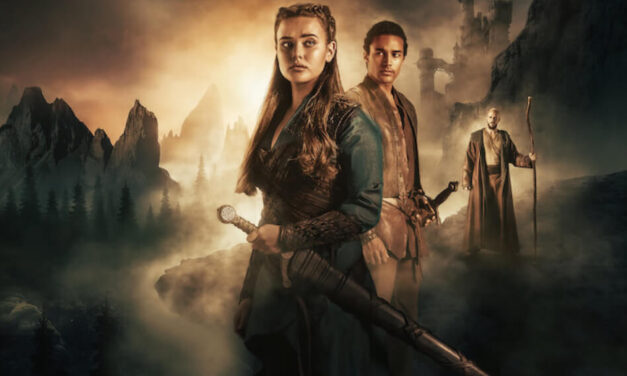 Cursed on Netflix – Watch an Arthurian Prequel about Magic and Destiny