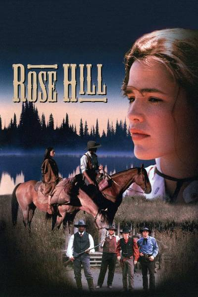 Rose Hill poster with Jennifer Garner