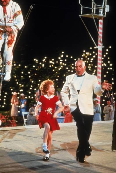 Annie 1982 promo image