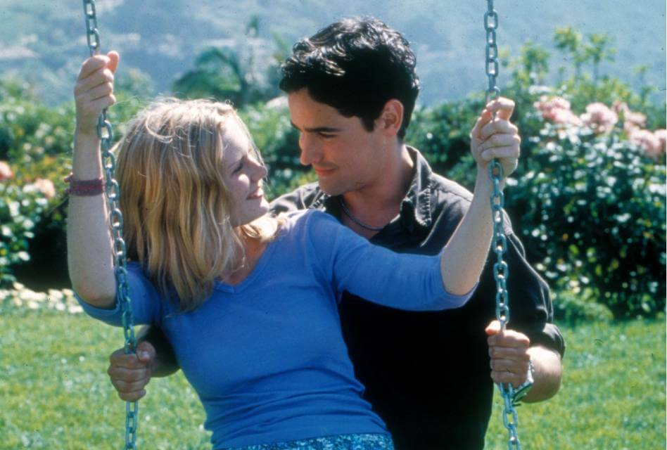 'Bring it On' Movie: The Romance of Torrance and Cliff