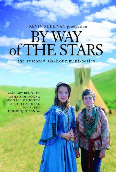 By Way of the Stars poster