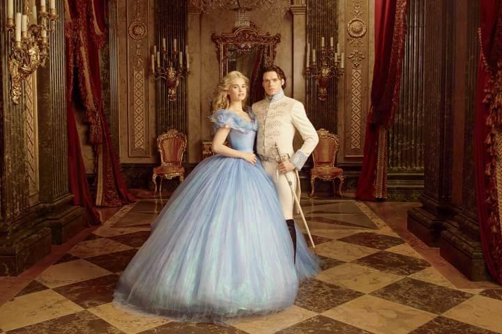 Cinderella 2015 promo image