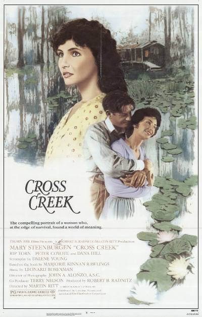 Cross Creek 1983 poster