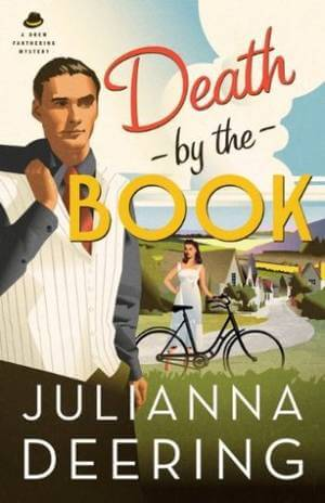 The Drew Farthering Series (Death by the Book) by Julianna Deering