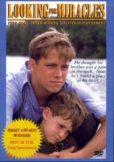 Looking for Miracles DVD cover