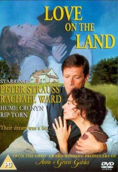 Love on the Land from Sullivan Entertainment DVD cover