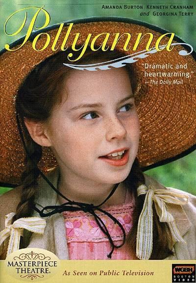 Pollyanna 2003 poster