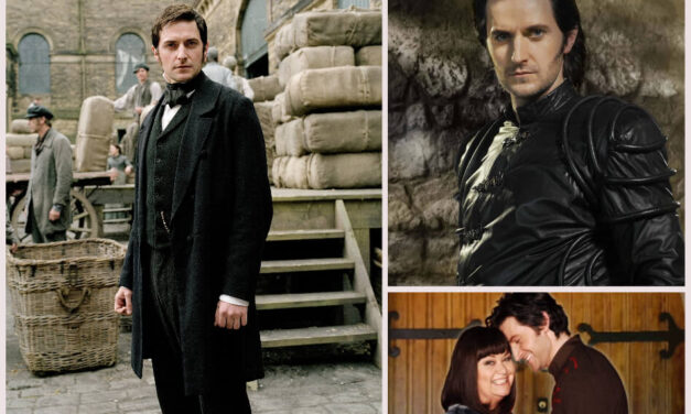 6 of the Best Romantic Richard Armitage Movies and TV Shows