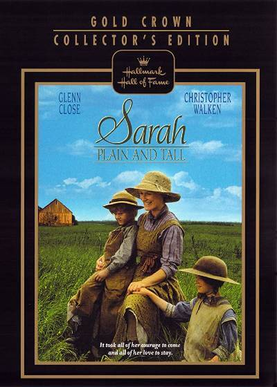 Sarah Plain and Tall poster