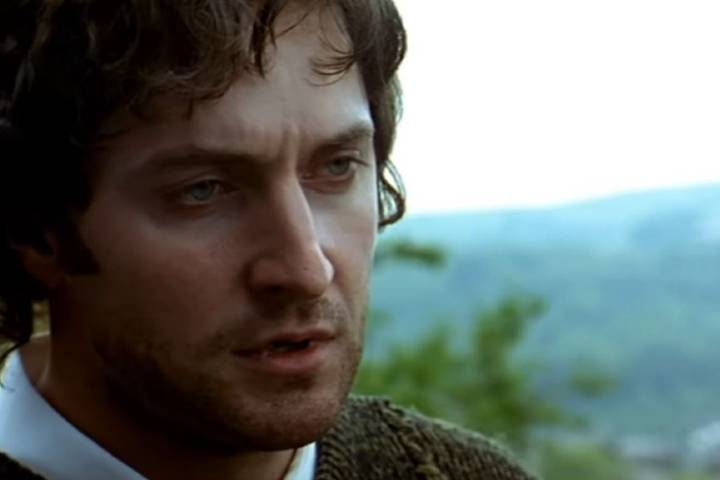 Richard Armitage in Sparkhouse