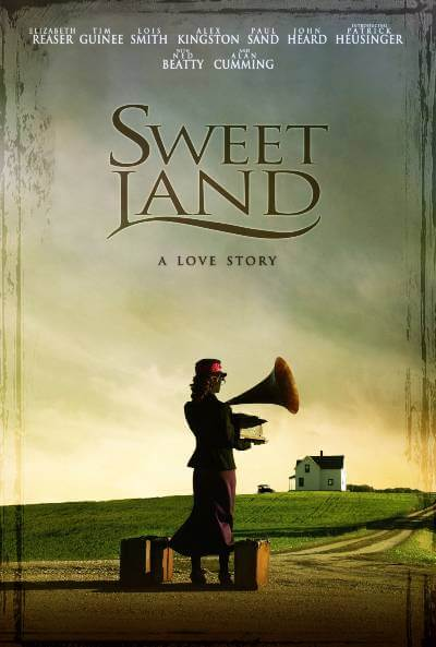 Sweet Land movie poster (A Love Story)