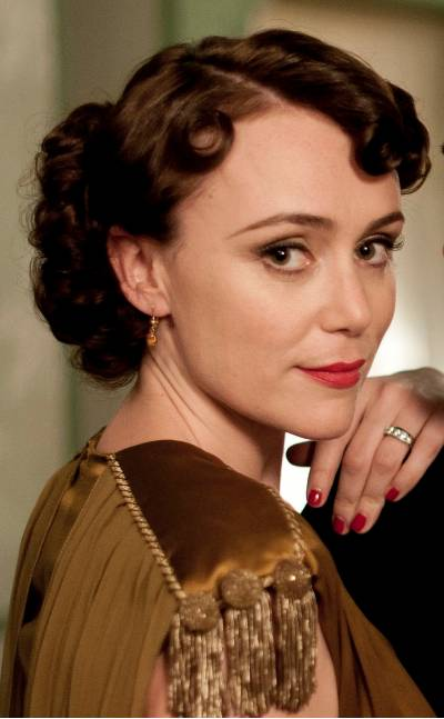 Upstairs Downstairs with Keeley Hawes; best Britbox shows