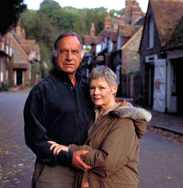 As Time Goes By with Judi Dench