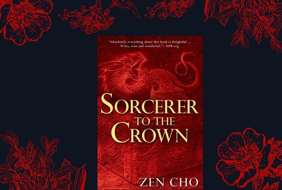 The Silver Petticoat Book Club: Your September 2020 Read is 'Sorcerer to the Crown' - Featured Image