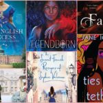 The Top Ten New Novels To Read This Month
