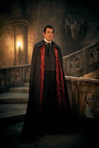 Dracula 2020 image