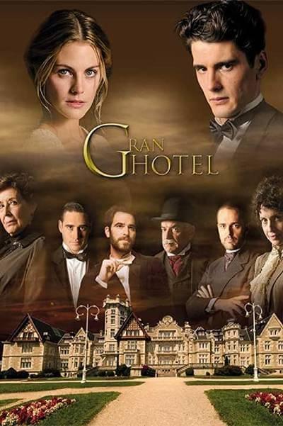 Grand Hotel 2011; period dramas on Netflix