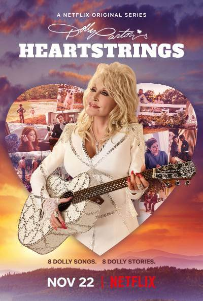 Dolly Parton's Heartstrings;