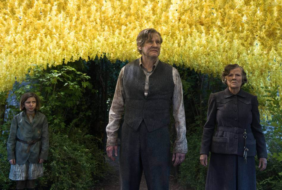 The Secret Garden (2020) Review: A Beautiful But Imperfect Adaptation